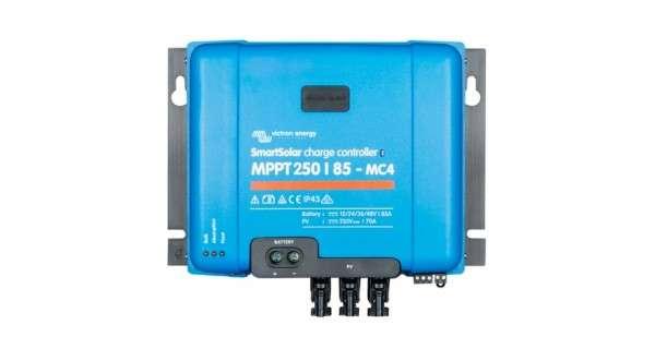 Solar controller Victron SmartSolar MPPT 250V