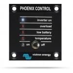 Tableau de commande Victron convertisseur Phoenix (PIV)