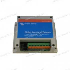 Extension VGR I/O pour Ethernet et Global Remote Victron