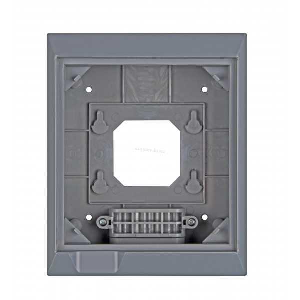 bo tier de fixation au mur pour color control gx victron. Black Bedroom Furniture Sets. Home Design Ideas
