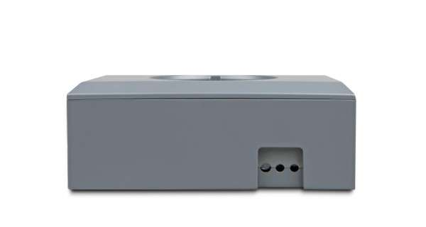 Wall mount enclosure for BMV or MPPT Control Victron