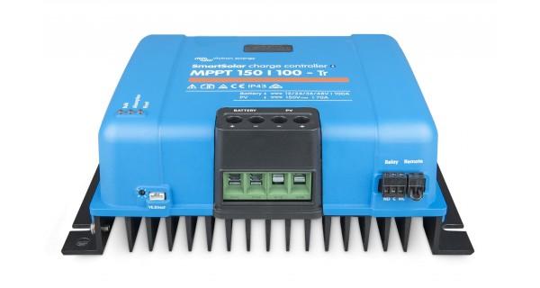 MPPT Victron SmartSolar 150/85 avec vis