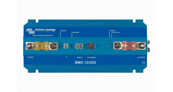 Battery Management System (BMS) 12V / 200A Victron