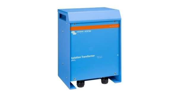 Transformateur d'isolement Victron 2000, 3600, 3600 auto et 7000W