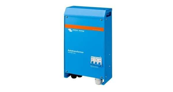 Autotransformateur 120/240V 32 ou 100A Victron