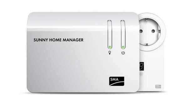 SMA radio-controlled sockets