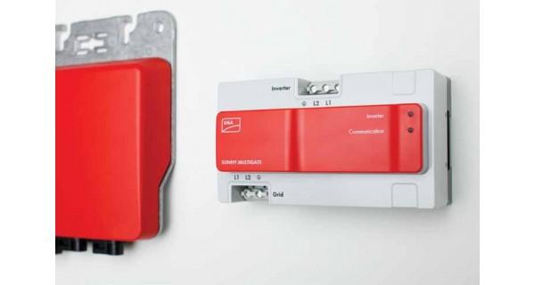 SMA Sunny Boy 240 Micro-inverter