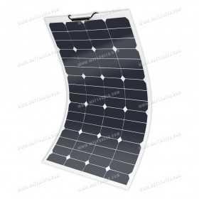MX FLEX Solar Panel Back Contact 60Wp 24V