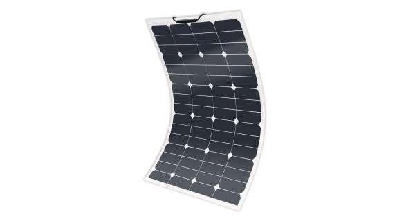 Panneau solaire flexible 24V MX FLEX 60Wc