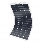 Panneau solaire 24V MX FLEX 60Wc Back Contact
