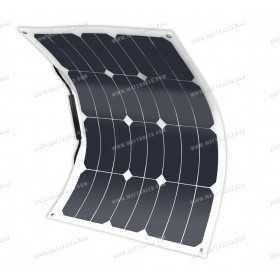 MX FLEX Protect Solar Panel Back Contact 30Wp