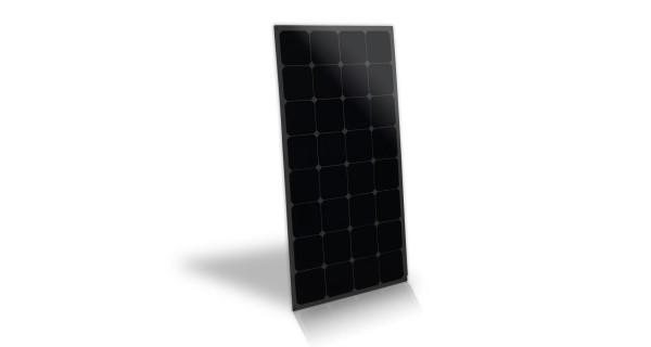 Panneau solaire flexible 12V MX FLEX Full Black 100Wc