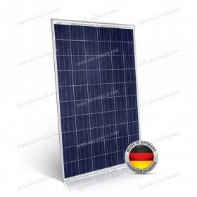 Solarworld solar panel 265Wp polycrystalline