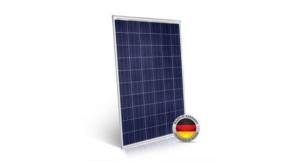 Panneau photovoltaique 260Wc monocristallin