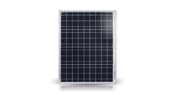 Solar panel 50Wp