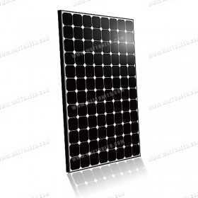 Panneau solaire BenQ SunForte 330Wc monocristallin