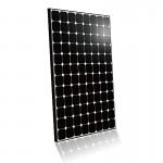 Panneau solaire BenQ SunForte 327Wc monocristallin