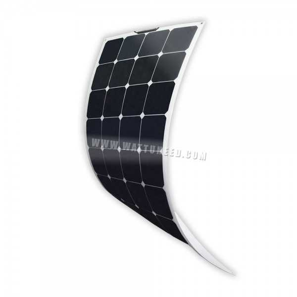 panneau solaire flexible 12v mx flex 80wc. Black Bedroom Furniture Sets. Home Design Ideas