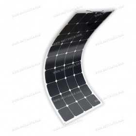 MX FLEX Protect Solar Panel 80Wp Back Contact