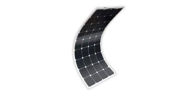 Panneau solaire flexible 12V MX FLEX 80Wc Sunpower