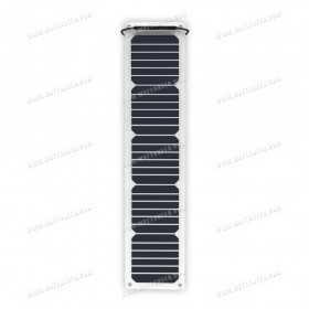Panneau solaire 12V MX FLEX 15Wc Back Contact