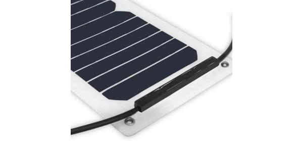Panneau solaire 12V MX FLEX 15Wc
