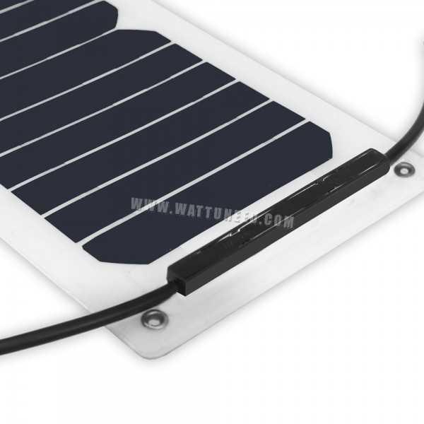panneau solaire 12v mx flex 15wc. Black Bedroom Furniture Sets. Home Design Ideas