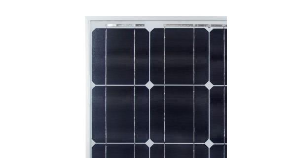 Panneau solaire 12V 150Wc monocristallin