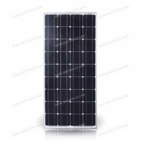 Panneau solaire 12V 160Wc monocristallin