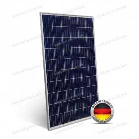 Panneau solaire Heckert 260Wc polycristallin