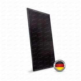 Panneau solaire Heckert 280Wc mono full black