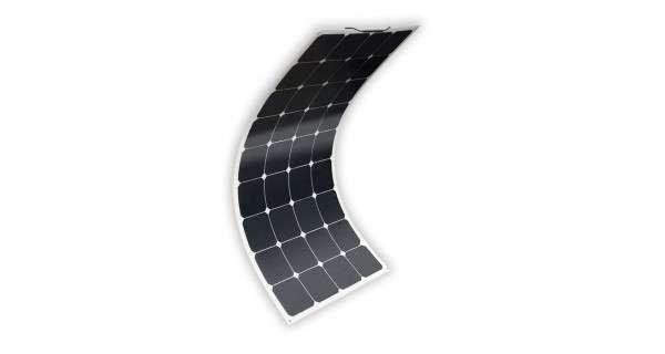 Panneau solaire flexible 12V MX FLEX 100Wc PROTECT