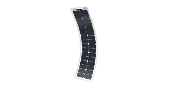 Panneau solaire flexible 12V MX FLEX 50Wc PROTECT