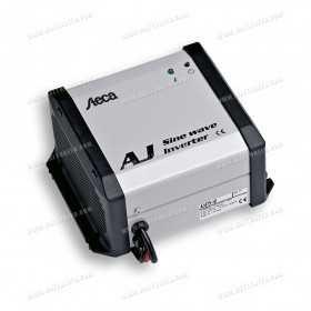 Convertisseur STECA AJ 275 de 12V200W à 24V2400W