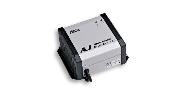 STECA AJ 275 12V200W to 24V2400W inverter