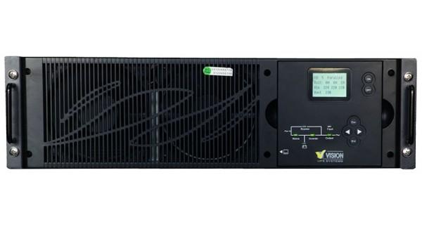 UPS Vision MOD online 6Kva inverter