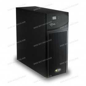 UPS Vision Spirit II inverter 6 and 10Kva