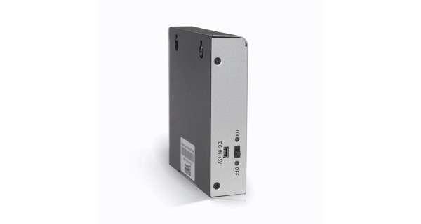 WKS Inverter's remote control panel