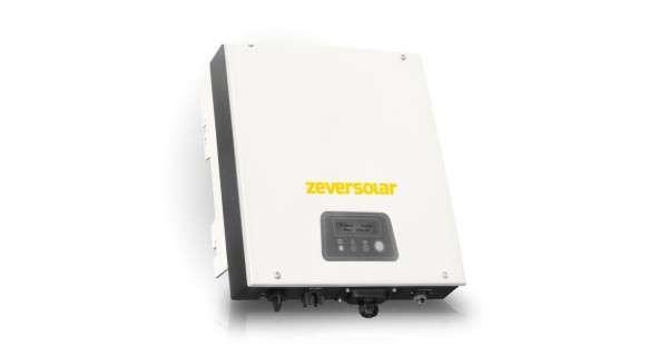 Onduleur monophasés Eversol ZerverSolar TL 1500 et TL 3000