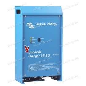 Chargeur Phoenix - 12/24 Volts