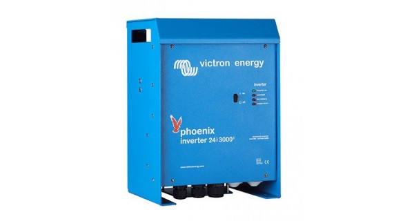 Convertisseur Victron Phoenix C 12/24/1200VA