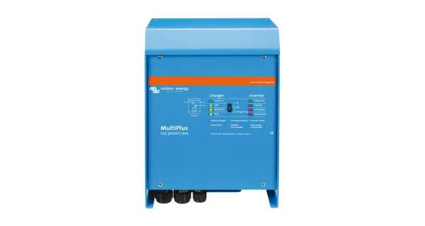 Victron Multiplus 12V / 24V / 48V - 800 to 5000VA
