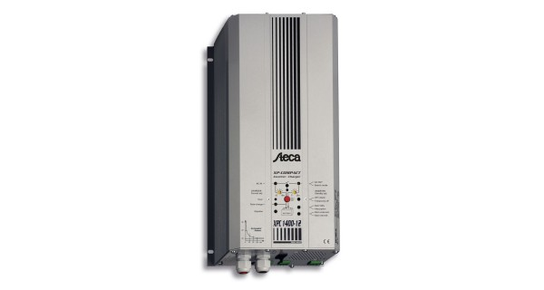 Steca XPC from 1400-12 to 2200-48