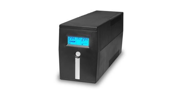 Onduleur UPS Vision EOS650-2200