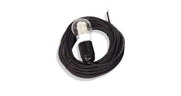 Stand alone lightning LED Kit 20Wp - 12V