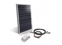 Solar kit 50Wp - 12V