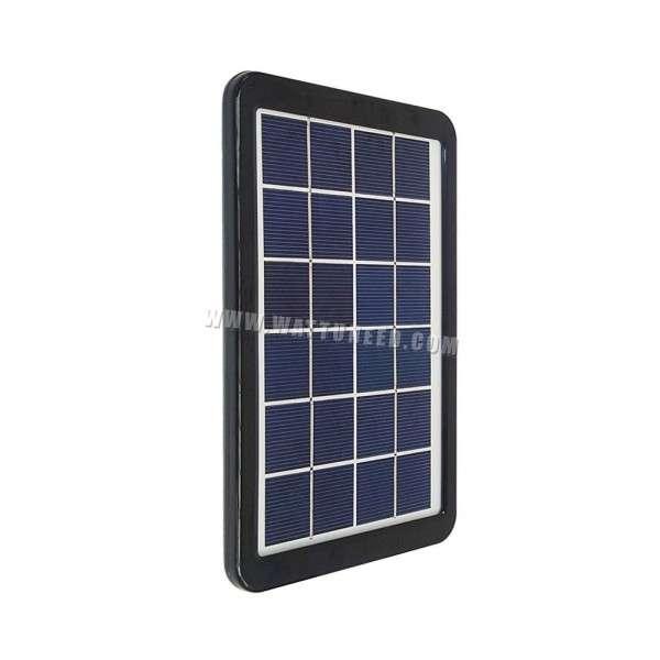 lampe solaire et chargeur solaire 12v. Black Bedroom Furniture Sets. Home Design Ideas