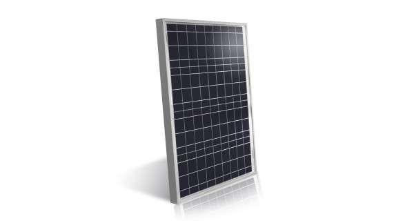 2 x Panneau solaire 50Wc