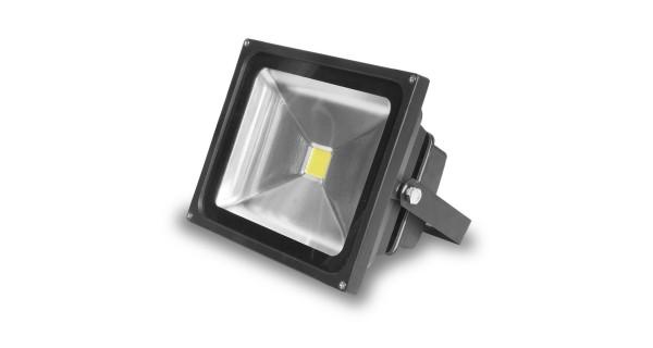Solar LED Kit 100Wp - 55Ah - 12V