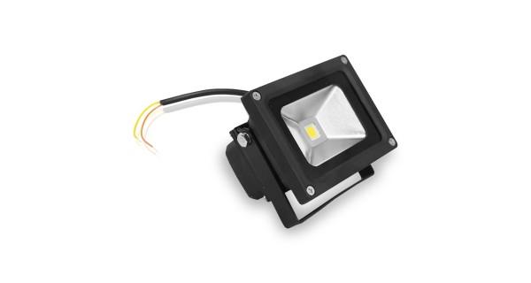 Solar LED Kit 100Wp - 55Ah - 12V with 3 spot